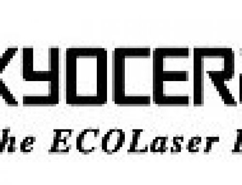 Serwis drukarek Kyocera