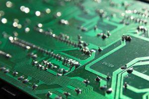Serwis pły głównych i elektroniki