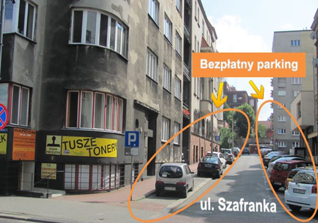 Serwis drukarek. laptopów Katowice