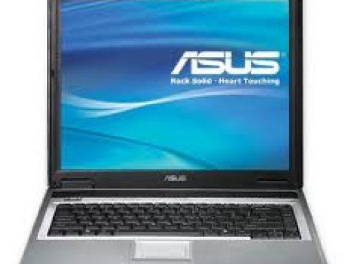 Nowości ASUS na rok 2012